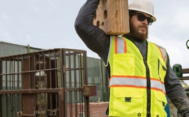 How to Increase Safety on Construction Sites