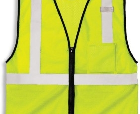 The Standards Behind Class 2 Safety Vests