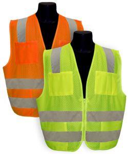 ANSI Class II  Vest
