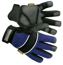 CLOSE OUT - Cold Weather/Waterproof Gloves - Size Medium