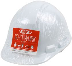 Go To Work Kit - Cap Style by PIP
