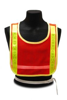 Cycling Vest - Front