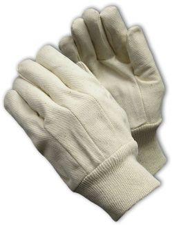 Canvas Glove - Economy Grade
