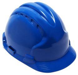 MK8 Evolution Hard Hat - Front
