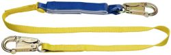 6' DeCoil DCELL Shock Pack Lanyard