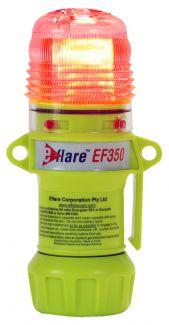 E-Flare EF350 - Red