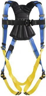 Blue Armor 2000 Standard Harness QC - Chest & Leg - H1130 S-2XL