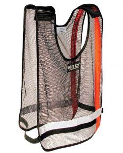 LED Reflective Sport Vest