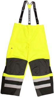 ANSI Class E Rain Pants - Front