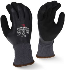 Cut Protection A2 - Cold Weather Gripper
