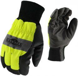 RWG800 Hi-Vis Thermal Lined Glove Top