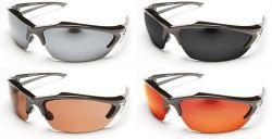 Edge Khor Safety Glasses