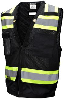 Radians - Type O, Class 1 Heavy Duty Surveyor Safety Vest