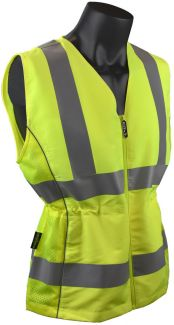 Contoured Ladies Safety Vest by Radians