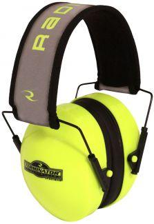 Radians Hi Visibility Terminator™ 29 Earmuff