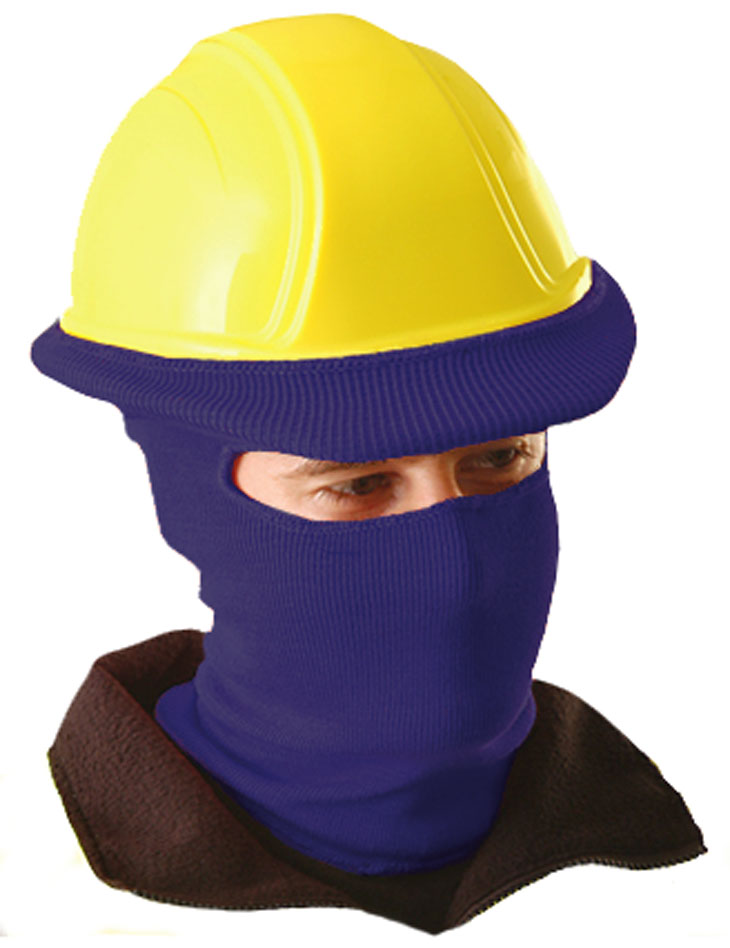 Warming Safety Gear