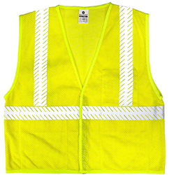 Flame Resistant Vests